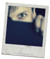 Evil man. Image from Shutterstock