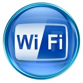 WiFi image, courtesy of Shutterstock