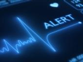 Alert. Image courtesy of Shutterstock