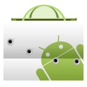 Android store under fire