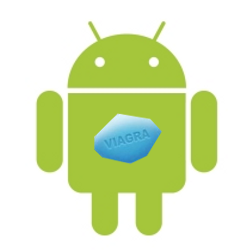 Android pill pusher