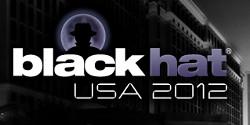 Blck Hat 2012 logo