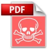 PDF malware
