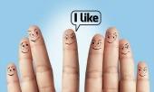 Fingers, courtesy of Shutterstock