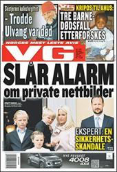 VG tabloid