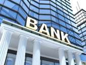 Bank. Image from Shutterstock