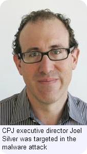 Joel Simon
