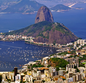 Rio. Image from Shutterstock