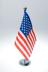 American flag. Image from Shutterstock