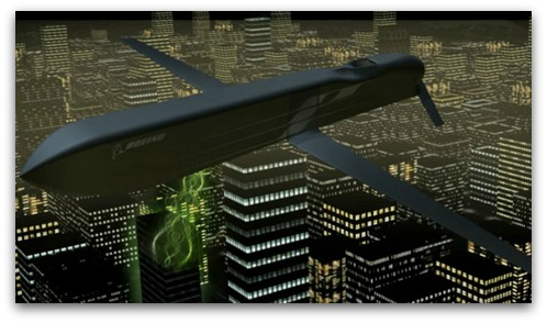 CHAMP - Counter-electronics High-powered Advanced Missile Project