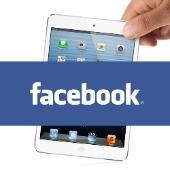 Facebook and iPad Mini scam