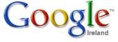 Google Ireland logo