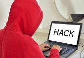Hacker. Image from Shutterstock