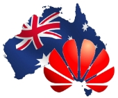 Huawei and Australia