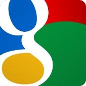 Google icon 170