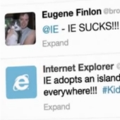 IE Sucks