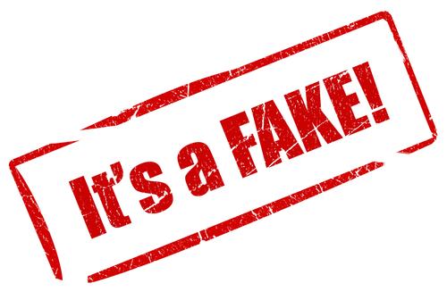 fake: Take Down: Cyber Monday sting seizes 132 counterfeit-selling sites