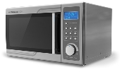 Microwave oven. Image from Shutterstock