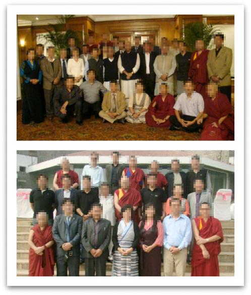 Tibet pictures