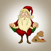 Santa image courtesy of Shutterstock