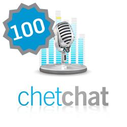 Sophos Security Chet Chat logo