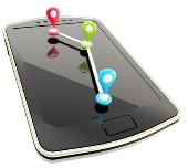 GPS. Image from Shutterstock