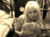 Hannah money, courtesy of YouTube