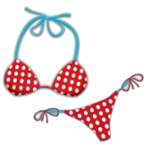 Bikini. Image from Shutterstock