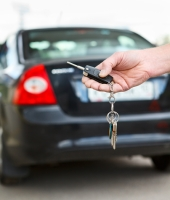 Car rental. Image from Shutterstock