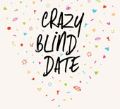 Crazy Blind Date logo