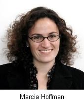 Marcia Hoffman, EFF