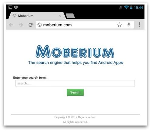 Moberium
