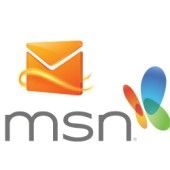 MSN and Hotmail
