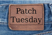 Patch Tuesday for January 2013