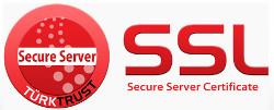 TurkTrust SSL logo