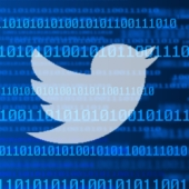 Twitter data