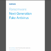 Technical paper: Next Generation Fake Anti-Virus