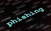 Phishing. Image from Shutterstock