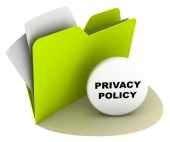 Privacy Policy. Image from Shutterstock