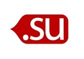 .SU domain TLD
