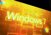 Windows 7. Image from Shutterstock
