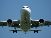 Airplane. Image from Shutterstock