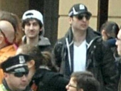 Boston Marathon bombers