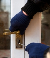 Burglar. Image from Shutterstock