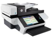 HP ScanJet printer