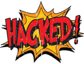 Hacked image, courtesy of Shutterstock