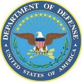 US DoD logo