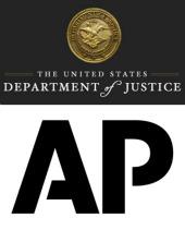 US DOJ and AP