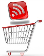 Wifi in shopping cart. Image from Shutterstock