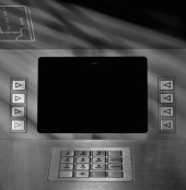 ATM. Image courtesy of Shutterstock